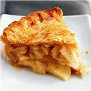 1. Grandmas Favorite Apple Pie