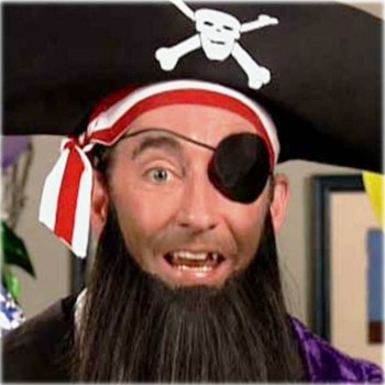 1. Hook me Eye e1316190430900 10 Funniest Talk like a Pirate Day Jokes