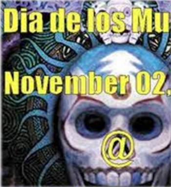 10. It is on November 02 e1316199685416 10 Facts about the Day of the Dead