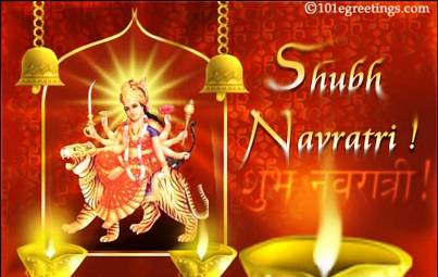 10. Navaratri Top 10 Biggest Religious Events in the World