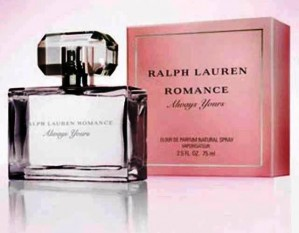 10. The Timeless Ralph Lauren Romance e1314900185910 Top 10 Best Perfumes For Women   [Fragrances]