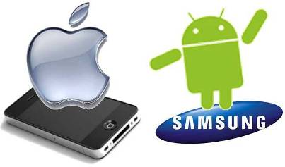 2. Android and Samsung Top 10 Highlights in the Apple Event on October 4