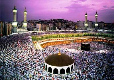 2. Hajj Top 10 Biggest Religious Events in the World