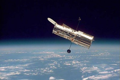 2. Hubble e1315937248821 Top 10 Most Successful Space Missions