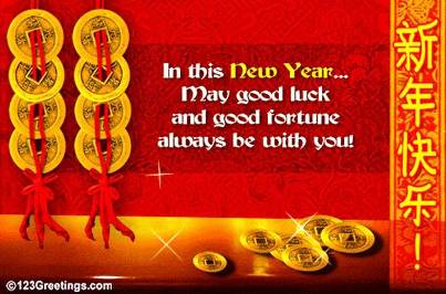 3. Chinese New Year Top 10 Biggest Religious Events in the World