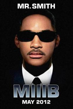 3. Men in Black III Top 10 Most Anticipated Movies of 2012