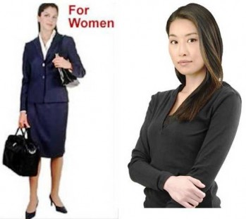 3. Professional Hairstyle e1315508391608 Top 10 Interview Dressing Tips for Women