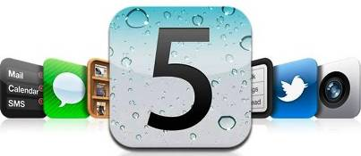 3. iOS5 Top 10 Highlights in the Apple Event on October 4