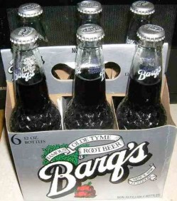 4. Barq's Famous Old Tyme Root Beer e1315566689604 Top 10 Most Popular Soft Drinks