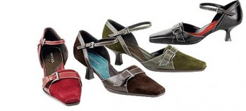 4. Close Shoes are Mandatory e1315508336909 Top 10 Interview Dressing Tips for Women