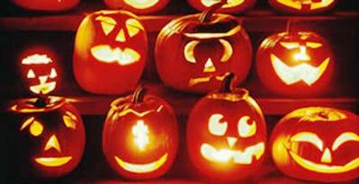 4. Collect and carve pumpkins Top 10 Things to Do During the Fall Season
