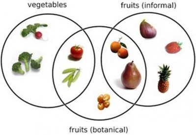 4. Fruits are a Form of Vegetarianism e1317207850738 10 Interesting Facts about Vegetarian Day   [FACTS]