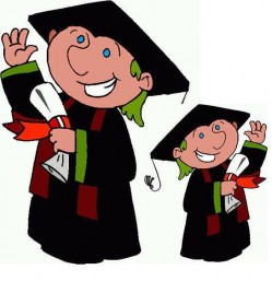 4. Mini Me e1315607379904 10 Things To Do On a Graduation Day