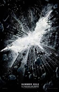 4. The Dark Knight Rises Top 10 Most Anticipated Movies of 2012