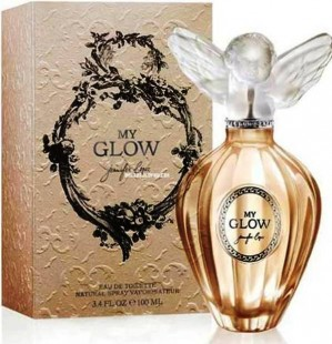 4. The Glowing J Lo Perfume e1314900516609 Top 10 Best Perfumes For Women   [Fragrances]