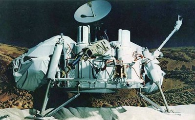 4. Viking e1315937160469 Top 10 Most Successful Space Missions