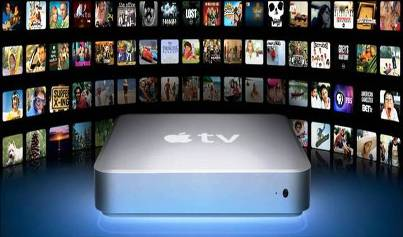 5. Apple TV Top 10 Highlights in the Apple Event on October 4