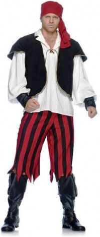 5. Wear Your Best Breeches e1316034641431 10 Talk Like A Pirate Day Quotes