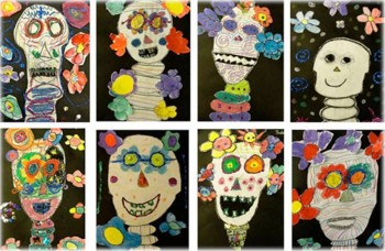 6. November 02 Honors Deceased Adult e1316200083395 10 Facts about the Day of the Dead