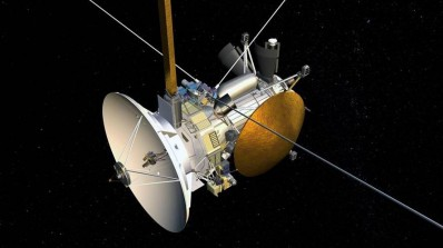 7. Cassini e1315936866631 Top 10 Most Successful Space Missions