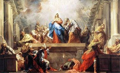 7. Pentecost Top 10 Biggest Religious Events in the World