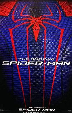 7. The Amazing Spider Man Top 10 Most Anticipated Movies of 2012