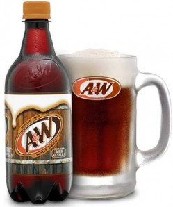 8. AW Root Beer e1315566493444 Top 10 Most Popular Soft Drinks
