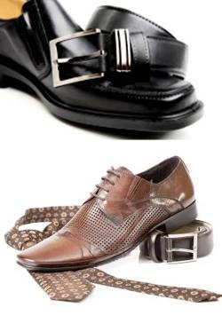 8. Belts should match with Shoes Top 10 Interview Dressing Tips For Men