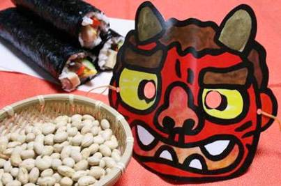 8. Setsubun Top 10 Biggest Religious Events in the World