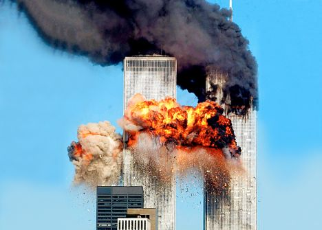 9 11 10 Interesting Facts About 9/11 Attacks   10th Anniversary Special