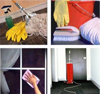 9. General Cleaning Once A Month e1316607720353 10 Tips on How to Prevent Getting Dengue Fever