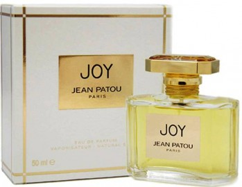 9. Jean Patou's Joy e1315241678688 Top 10 Most Expensive Fragrances