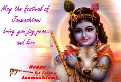 9. Krishna Janmashtami Top 10 Biggest Religious Events in the World