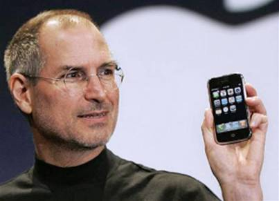 9. Role of Steve Jobs Top 10 Highlights in the Apple Event on October 4