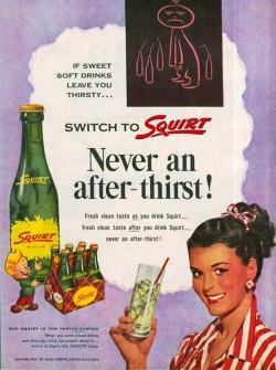 9. Squirt e1315566456875 Top 10 Most Popular Soft Drinks