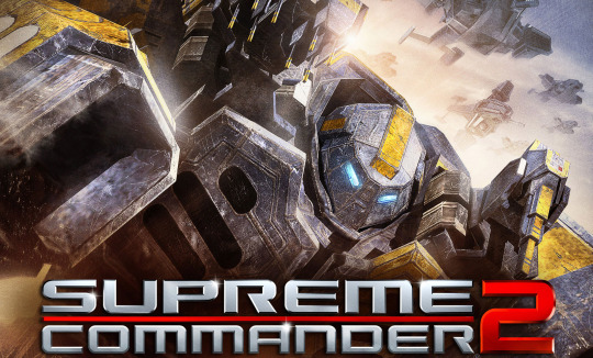 Supreme Commander 2 Top 10 Best Simulation Games for the PC