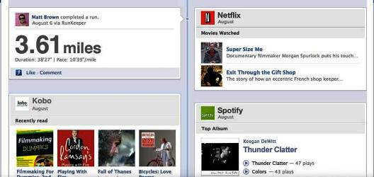 Tip 8 Optimize Your Apps 10 Things That You Can Do To Your Profile With Facebook Timeline