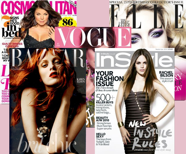 magazine subscriptions 10 Best Christmas Gifts 2011