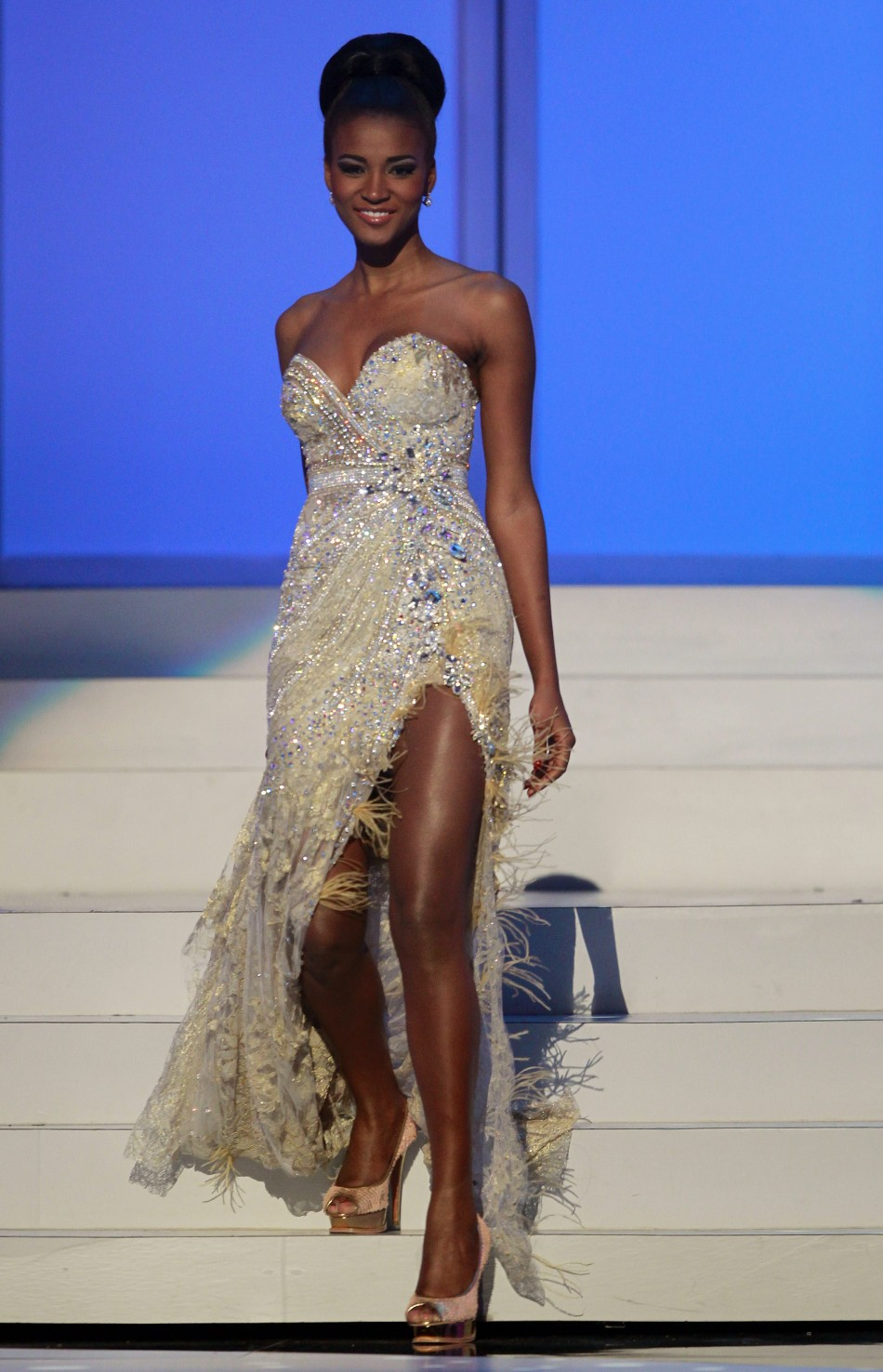 miss universe 2011 10 Leila Lopes Miss Universe 2011 Photos 