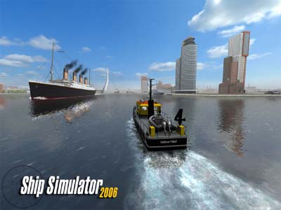 ship simulator Top 10 Best Simulation Games for the PC