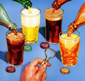 soft drinks Top 10 Most Popular Soft Drinks