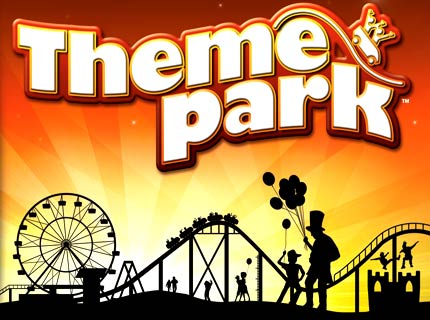 theme park Top 10 Best Simulation Games for the PC