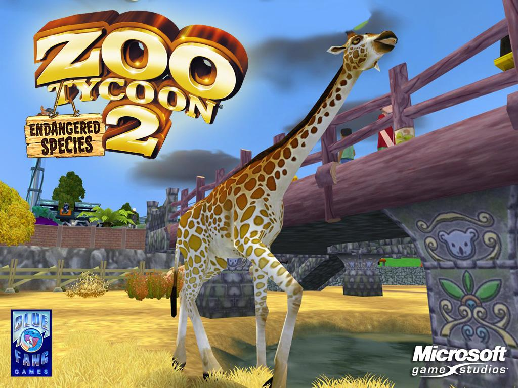 zoo tycoon Top 10 Best Simulation Games for the PC