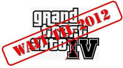 1. GTAV will be Unlikely Until 2012 Top 10 GTA V Rumors