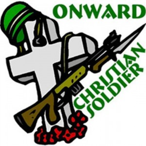 1. Onward Christian Soldiers e1319708107577 Top 10 Best Songs on Veterans Day
