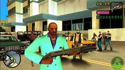 1. Storyline and Plot 10 Reasons Why GTA Series Have Huge Fan Following
