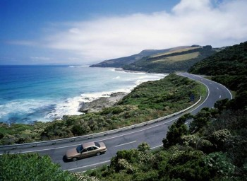 10. Great Ocean Road