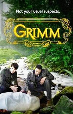 10. Grimm Top 10 Best American TV Series in 2011   [Serials]