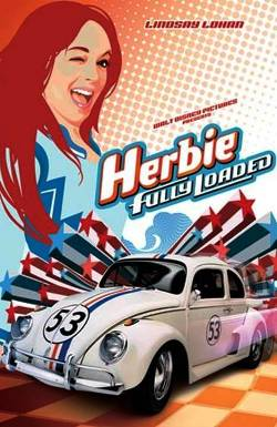 10. Herbie Fully Loaded Top 10 Best Car Racing Movies of All Time