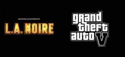 10. L.A. Noire will be released together with GTAV in 2011 Top 10 GTA V Rumors